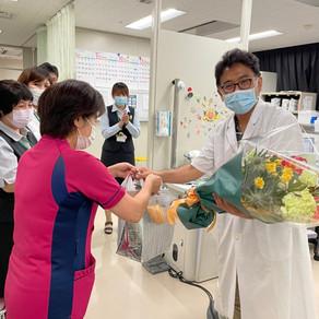 最後の長門病院耳鼻咽喉科