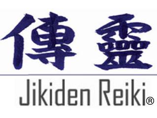 What is Jikiden Reiki?