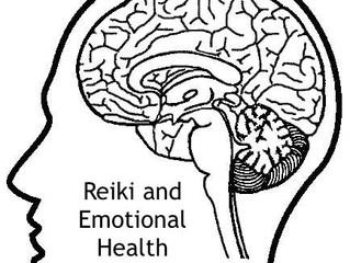 Reiki and Emotional Healing