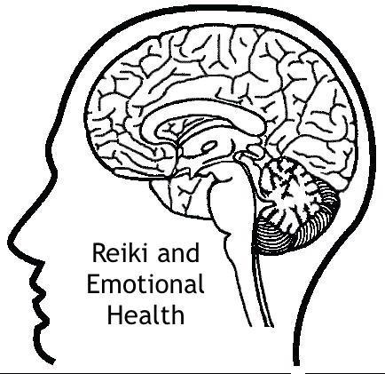 Reiki will boost Emotional Health