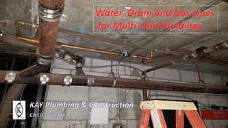 Copper, water pinhole leak repair