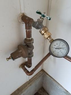 Gauging the Water Pressure