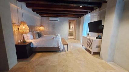 Hotel Casa Don Luis Habitación
