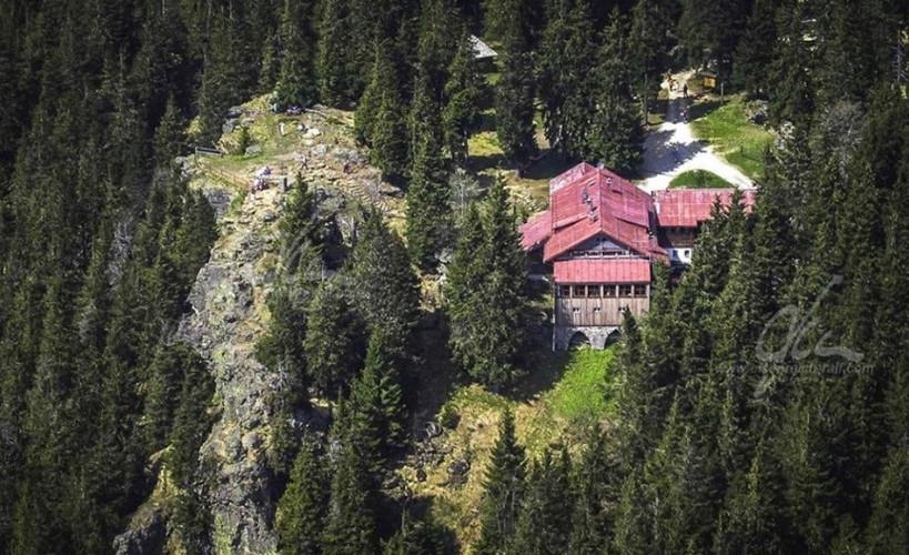 Verabschiedung Schützenhaus am Falkenstein