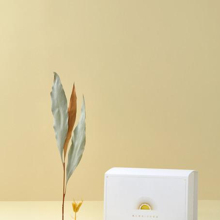 林金生香 太陽餅包裝設計