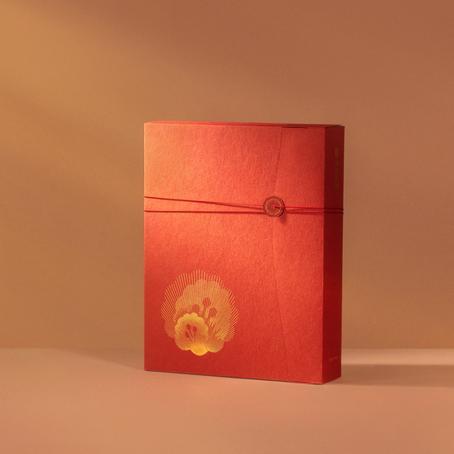 林金生香 2020點一年平安年節禮盒