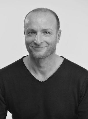 Bernd Weber I Zertifizierter Matrix-Inform® Coach