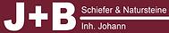 Logo Johann + Backes