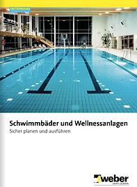 SCHWIMMBÄDER & WELLNESSANLAGEN