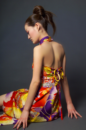 ドレス #06