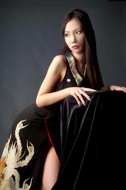 ドレス #02