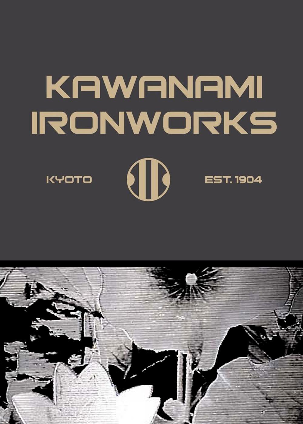 KAWANAMI IRON WORKS