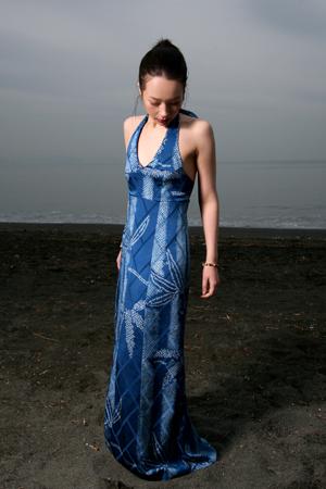 ドレス #07