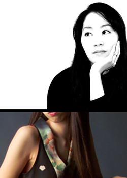 羽生 真理 Mari Hanyu