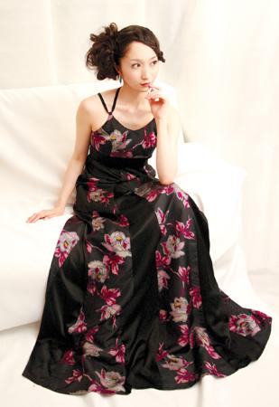 ドレス #04