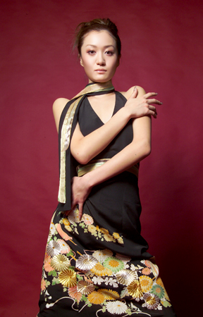 ドレス #05