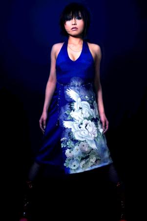 ドレス #03