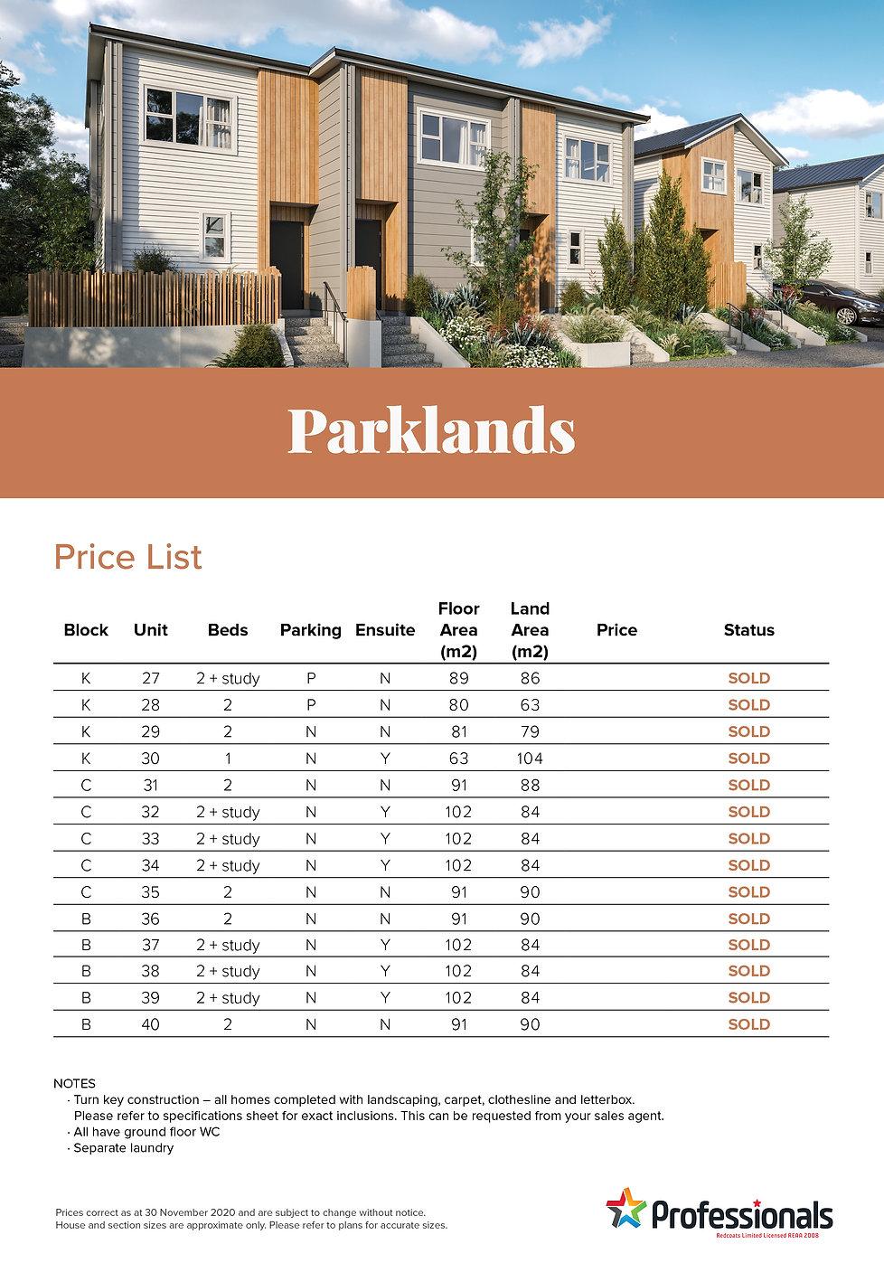 Parklands Price List - Stage 3.jpg