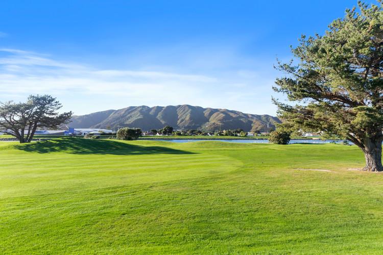 Moera Golf Club