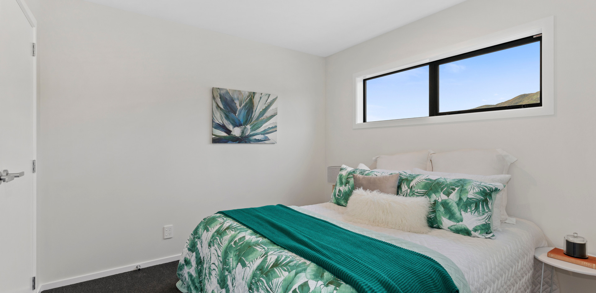 16 Okoutu Lane - bedroom