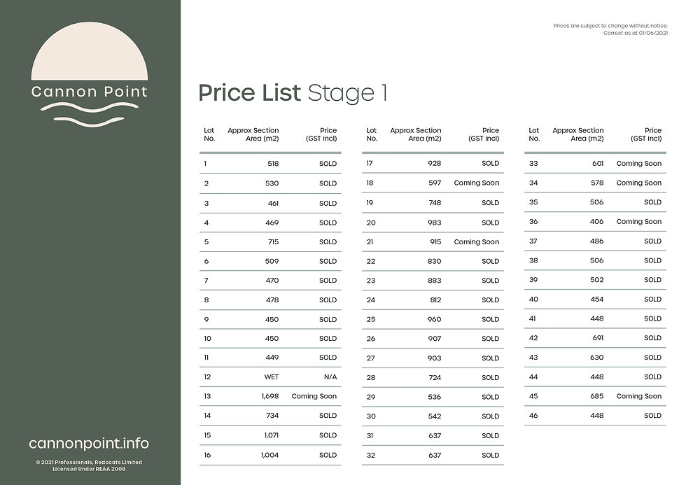 Cannon Point Price List.jpg