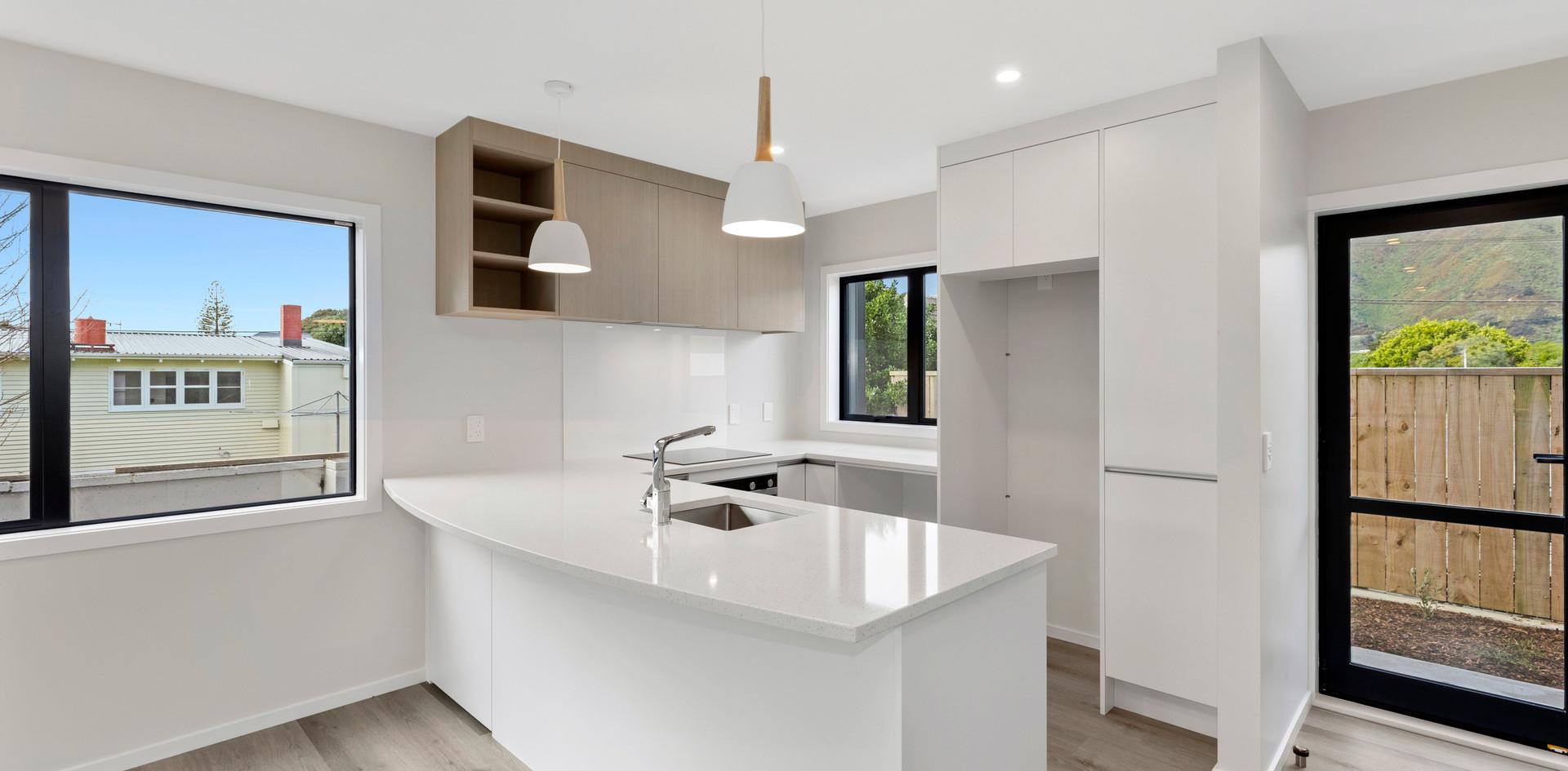 20 Okoutu Lane - kitchen