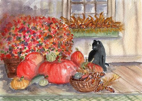Harvest Prize