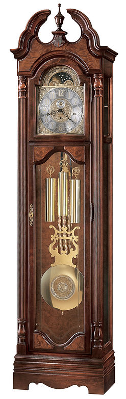 langston-grandfather-clock-by-howard-mil