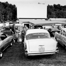 Georgetown Drive In