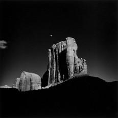 Monument Moon