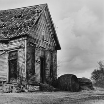 Indiana Farmhouse