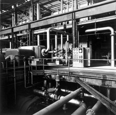 Army Ammunition Power Plant