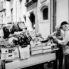 Il Mercato di Strada