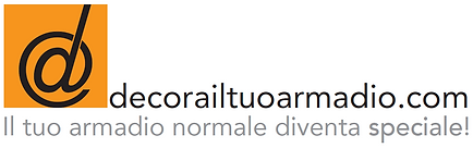 DECORAILTUOARMADIO LOGO
