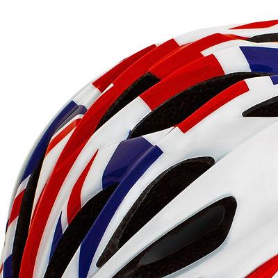 Serigrafia termoformabile casco bici