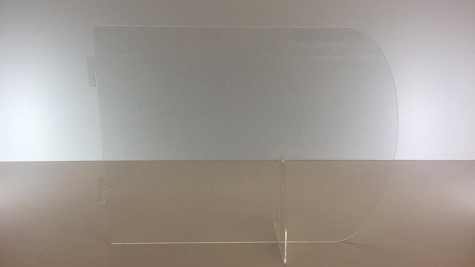 Separatore5 - Cm. 99x99 per schermo VERTICALE