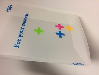 Cartellette in polipropilene serigrafate o con stampa digitale
