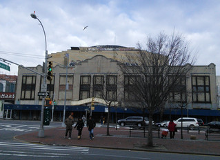 What Does it Mean to Preserve the RKO Keith's Theater?