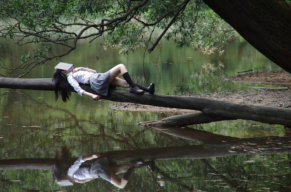 Tired-Tourist