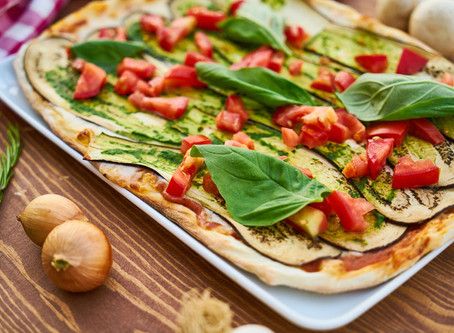 7 Authentic Italian Dishes Using Wild Edible Food