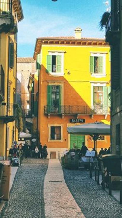 Verona-Buildings
