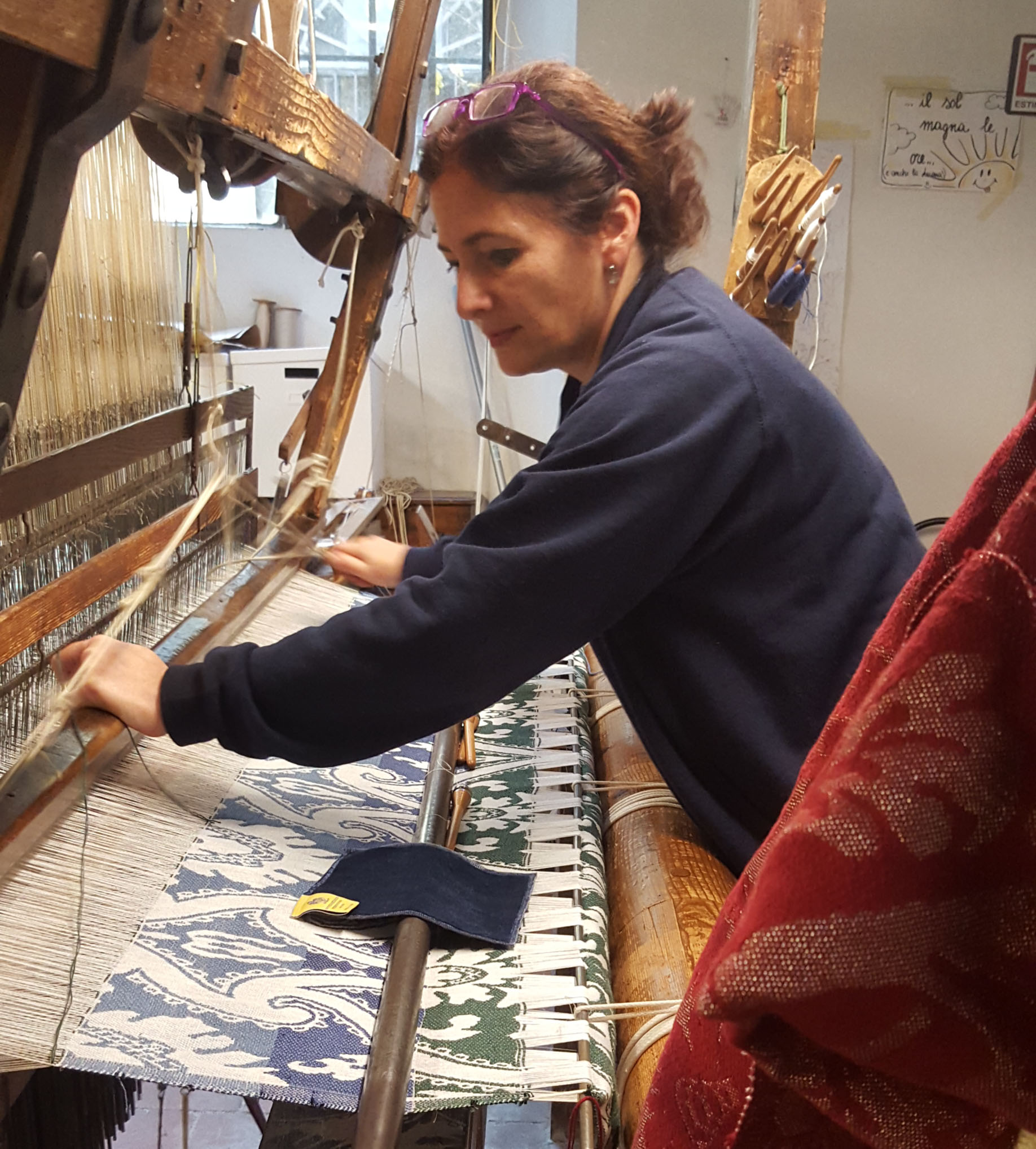 traditional crafts in italy