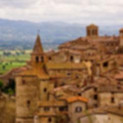 hidden gem village in italy