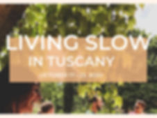 Living-Slow-in-Tuscany---Oct-2020-Trip-P
