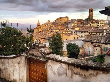 Off-the-Beaten-Path Italian Experience in Anghiari