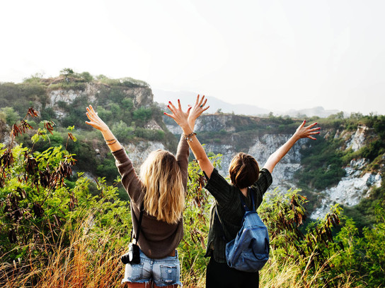 5 Ways to Get the Most from Your Unplanned Trip