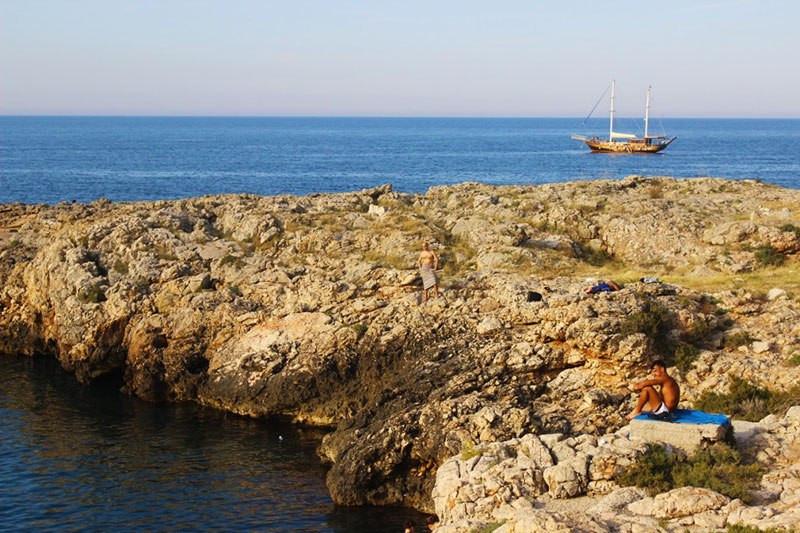 Pirates-Puglia