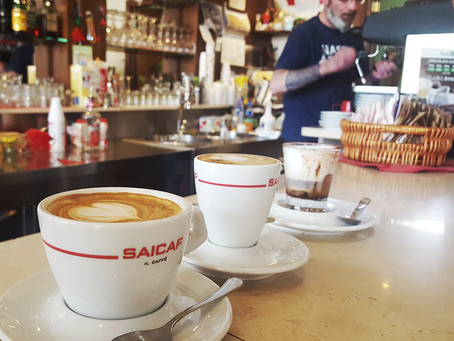 7 Creative Coffee Drinks to Try in Puglia
