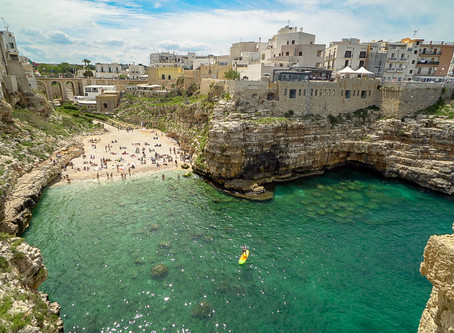 8 Unforgettable Reasons To Visit Puglia Next Year