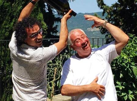 Locals in Italy: Meet Fabio, the Authentic Tuscan